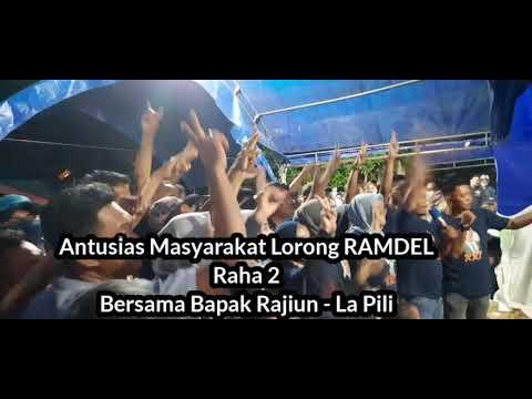 Download RAMDEL BERSAMA RAJIUN - LA PILI
