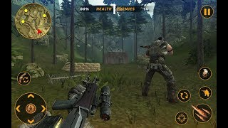 Fry Pan Commando Jungle Survival (Android Game) by Blockot Studios