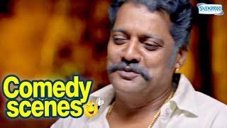 Kannada Comedy | Ravishankar and Sharan