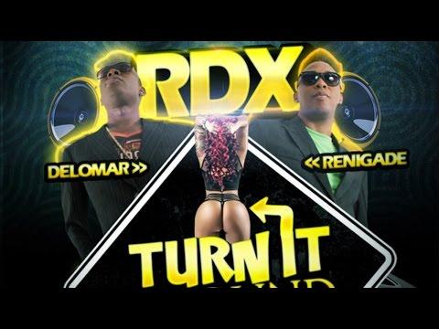 RDX - Turn It Around - November 2014