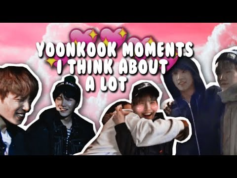 yoonkook moments i think about a lot