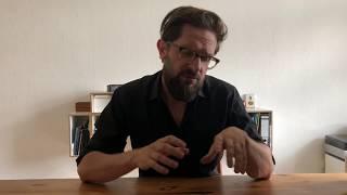 Philipp Schwenke über Karl Mays erste Orientreise