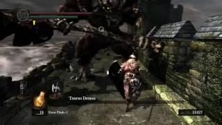 Taurus Demon fucking kills himself