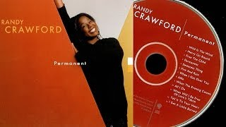 Watch Randy Crawford Permanent video