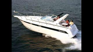 2000 Donzi 32 SS Cruiser