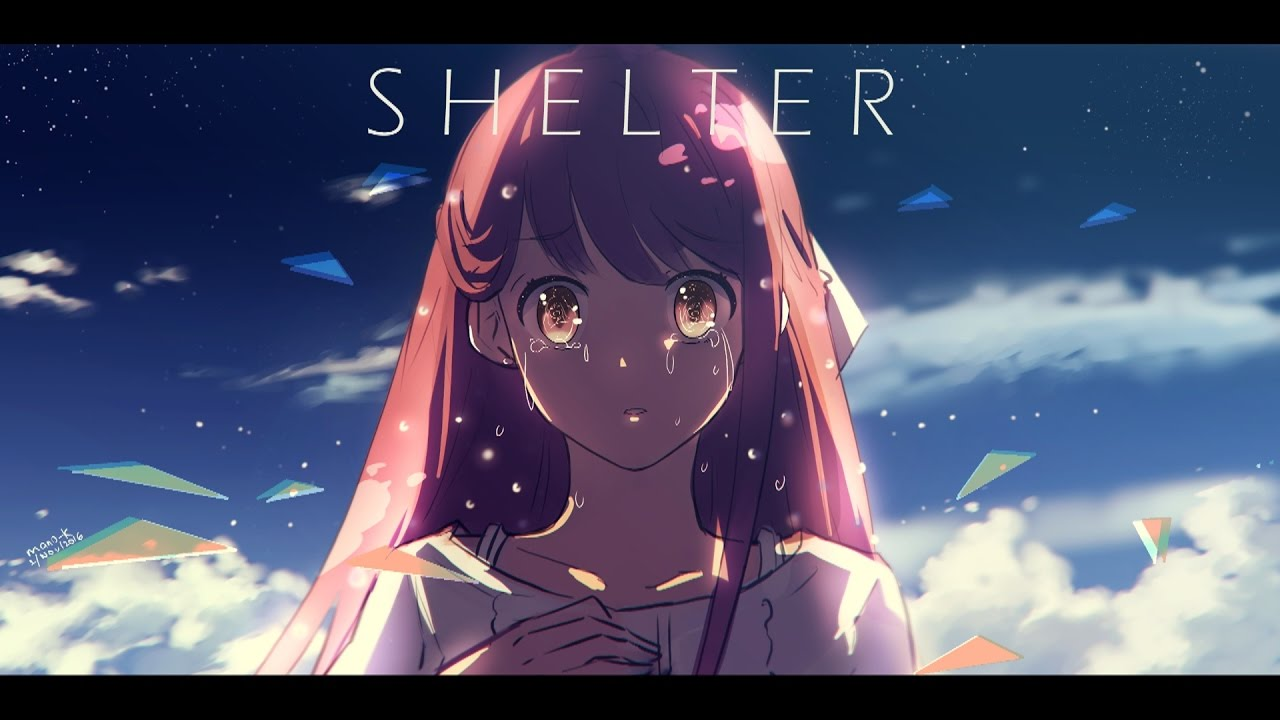 Red Hair Girl Wallpaper Hd Porter Robinson Amp Madeon Shelter Acoustic Cover By
