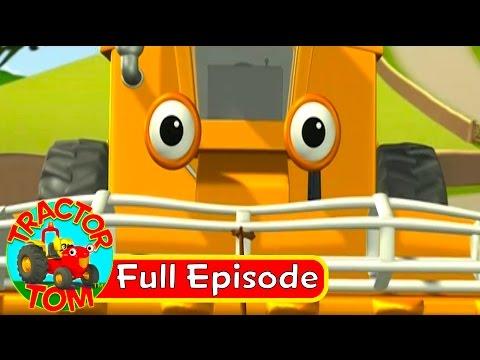 Tractor Tom Season 1 Episode 8