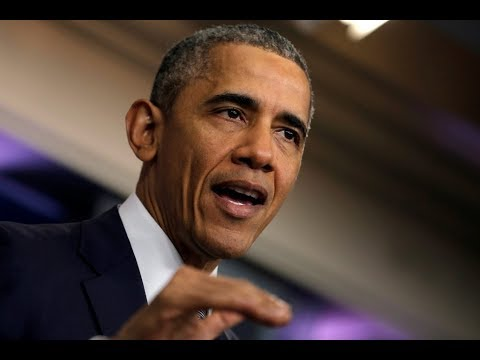 WATCH LIVE:  Former President Barack Obama delivers remarks on the 'state of our democracy'