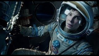 Gravity - movie review
