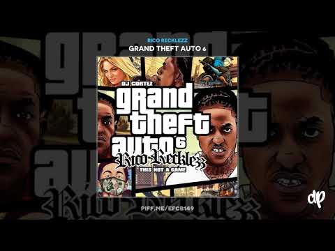 Rico Recklezz - Gummo Remix [Grand Theft Auto 6]