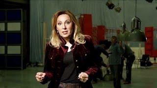 Irina Pacurariu ne arata Romania desteapta la New York, de Paste, la TVR1