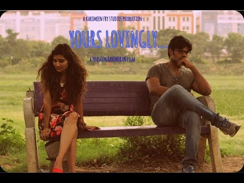 Yours Lovingly | Sci-Fi Love Story 2018 | A Prasoon Ravindran Short