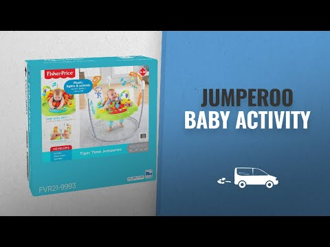 Top 10 Jumperoo Baby Activity Centre | Hot Trends 2018