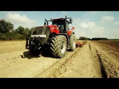 Die größten CASE IH Schlepper und Maschinen im Video | Best Tractors | HD