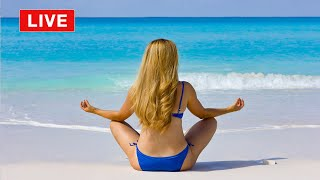 🔴 Yoga, Meditation, Calming, Stress Relief, Spa, Study, Relaxing Music | 432 Hz