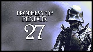 Prophesy of Pendor 3.9 Gameplay Walkthrough Part 27 (Mount and Blade Warband Mod)