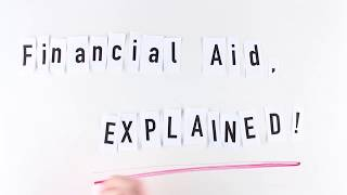 NYU Financial Aid Explained