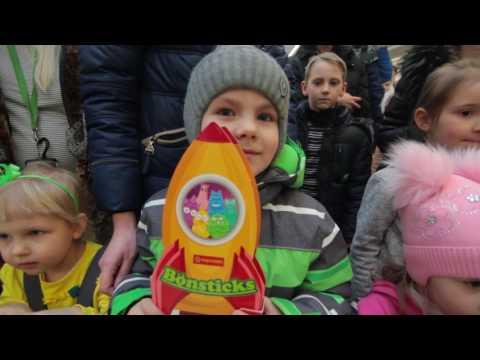 Бонстики в Витебске (22.02.2017)