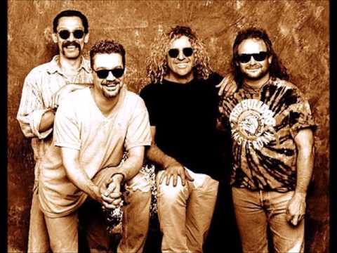 Van Halen - Live in Arnhem, Holland 1/27/95 FM Broadcast