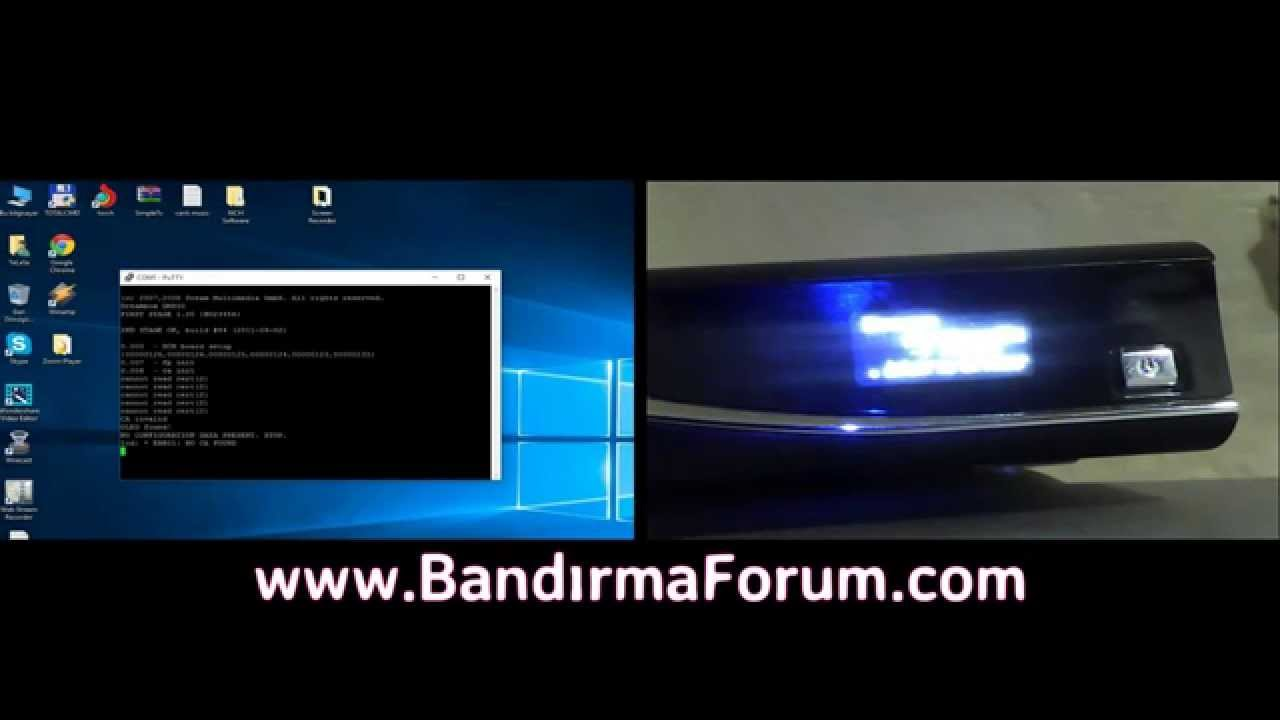 ERR01: NO CA FOUND Kesin Çözüm | Bandırma Forum