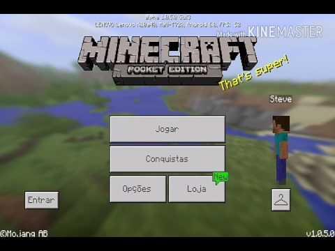 Download Download do Minecraft 1.0.5.0 com command block