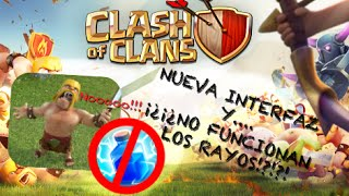 Emplumaitor 052 - Actualización Julio 2015 ¡No funcionan los rayos!-Sucos Clash of Clans
