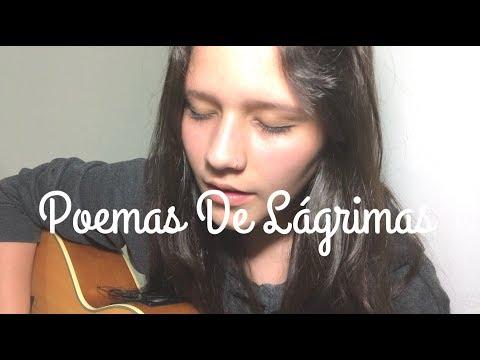 Poemas De Lágrimas - OutroEu | Beatriz Marques (cover)