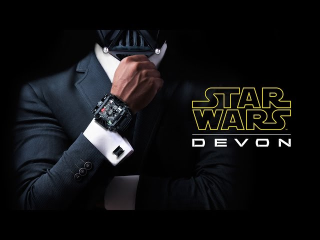 Devonworks StarWars