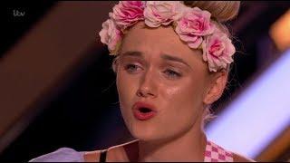 Video Chloe Rose Moyle: Her 'Special' Original Song Melts Judges Hearts | The X Factor UK 2017 download MP3, 3GP, MP4, WEBM, AVI, FLV September 2017