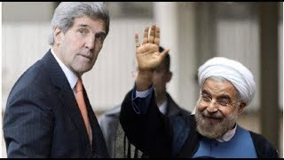 BUSTED! KERRY ADMITS TO HOLDING MEETINGS WITH IRAN AGAIN!