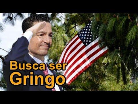 Fernando Colunga ya no Quiere Saber Nada de México