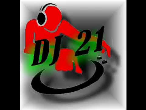 Dj 21 - 80's Electro and Dance Mix