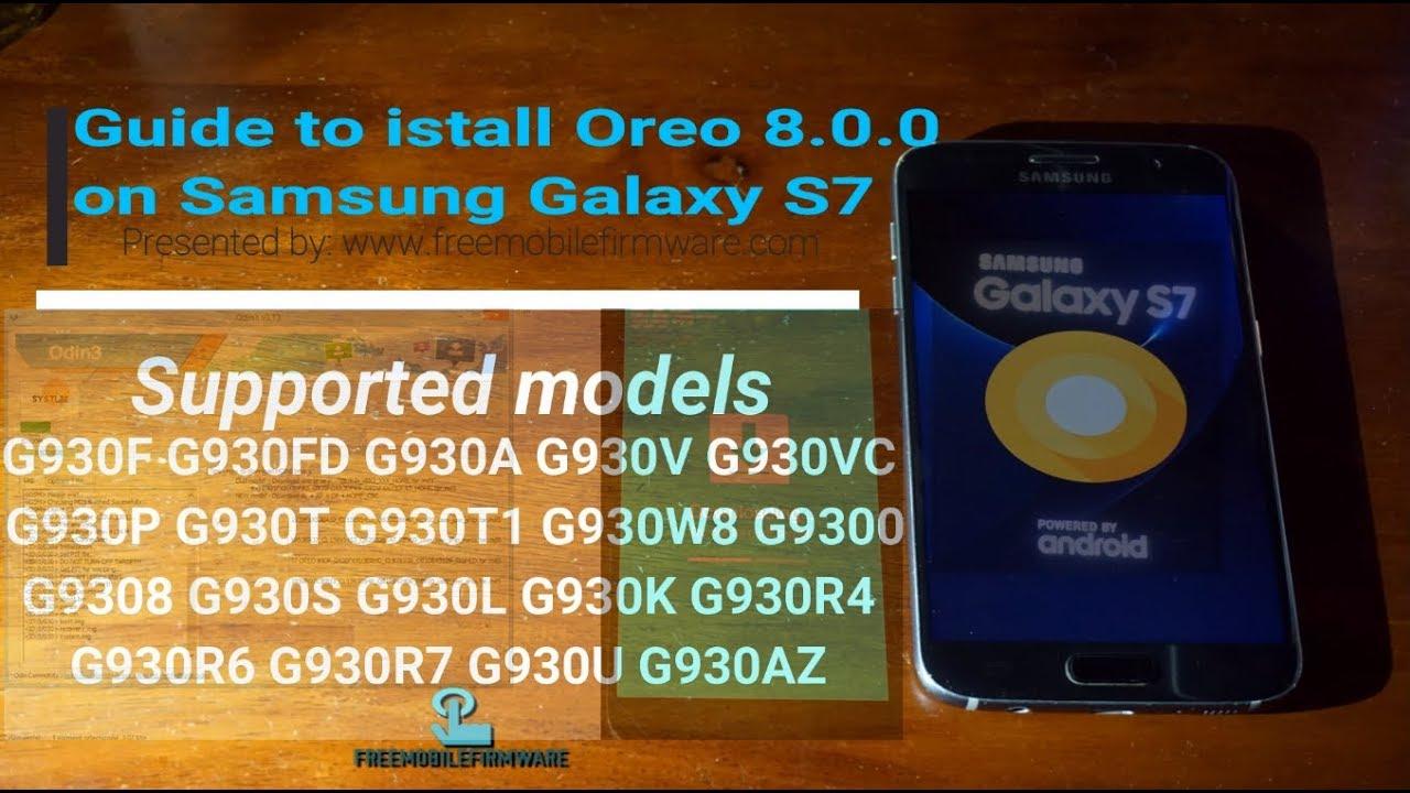 S7 edge oreo stock rom download | Download Stock Oreo