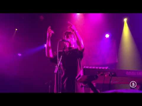 Oh Devil - Electric Guest (Live)