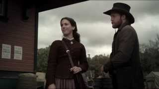 The Pinkertons 104 teaser.