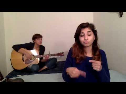 Thinking Out Loud (Ed Sheeran ASL cover)