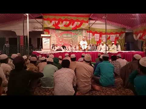 Mufti Affan Qasmi About Speech Islam and Modern Education-1