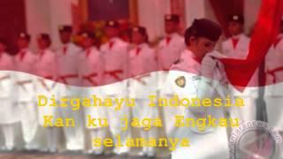 Download Video Dirgahayu Indonesia (SOMEDAY) MP3 3GP MP4