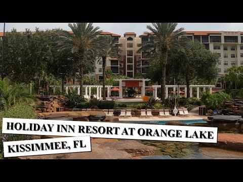 Holiday Inn Resort at Orange Lake
