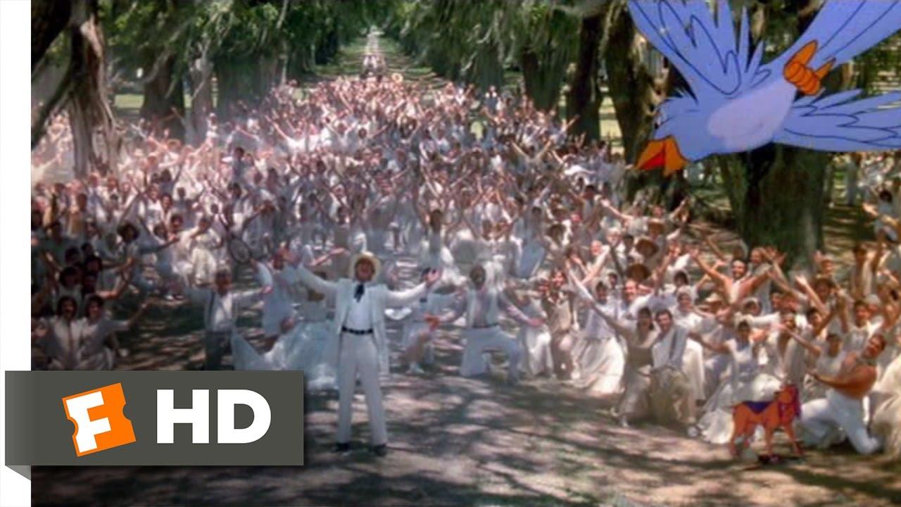 Fletch Lives (2/10) Movie CLIP - Plantation Dreams (1989) HD