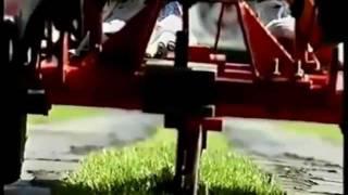 видео Системы подогрева футбольных полей