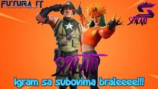 We've had some NEW skinskins coming!!! -#Fortnite #Balkan #Live-Target 7600 subsites #516