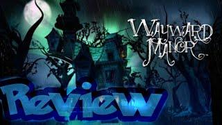 Wayward Manor Review