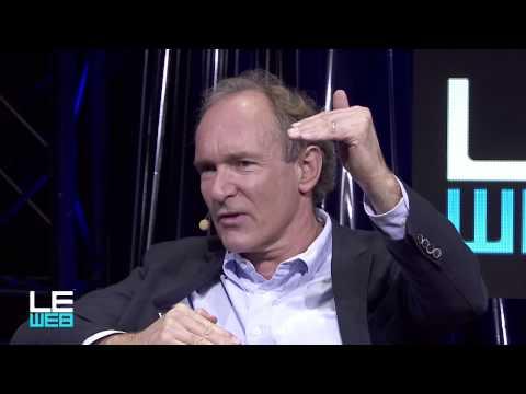 In Conversation With Sir Tim Berners Lee