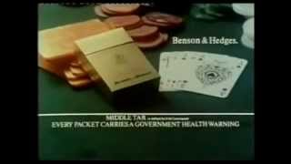 Pearl & Dean adverts c.1970s - made up 5min reel for Home Cinema