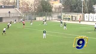 BITONTO - FASANO 0-2 Eccellenza Pugliese 23a giornata