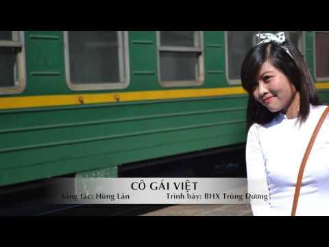 Cô Gái Việt - BHX Trùng Dương