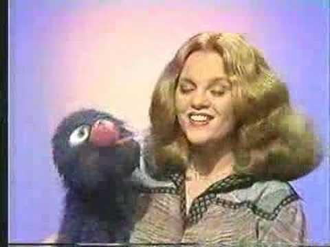 Classic Sesame Street  Grover and Madeline Kahn