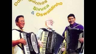 Dominguinhos, Sivuca, Oswaldinho   Cada um belisca um pouco - Album completo