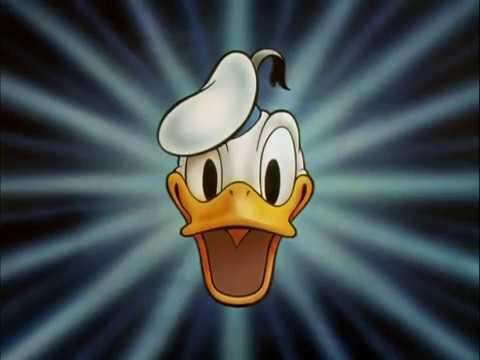 Walt Disney: Donald Duck - The Riveter